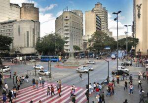 Plano de Reabertura do Comércio em Belo Horizonte