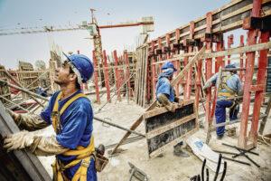 Contador especializado em Construção civil