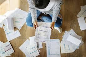 Contabilidade Controle Total: Dicas Contábeis: Quem paga as dívidas do falecido?